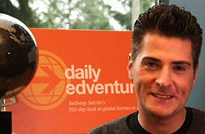Anthony Salcito's 365-day